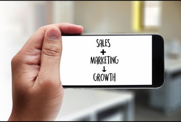 the differences between sales and marketing